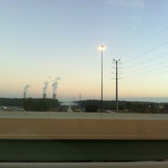 Photo taken at Stanton Energy Center by Felix A. on 10/27/2011