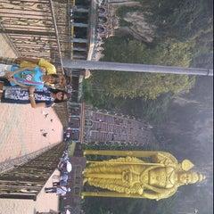 Photo taken at Tmn Batu by Yugi B. on 6/27/2012