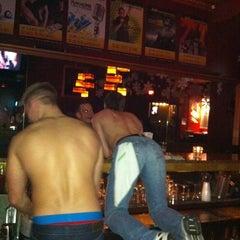 Photo taken at Just John's Nightclub by Harrison R. on 1/24/2011