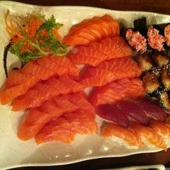 Photo taken at Kanda by Caroline S. on 1/25/2012
