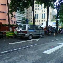 Photo taken at Bangunan MAS by Shamsuddin A. on 11/14/2011