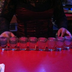Photo taken at Timbers Sports Bar by Steph J. on 2/18/2012