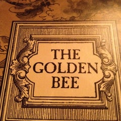 Photo taken at Golden Bee by Kerry H. on 8/8/2012