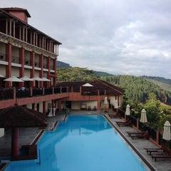 Photo taken at Amaya Hills by Michelle C. on 8/7/2012