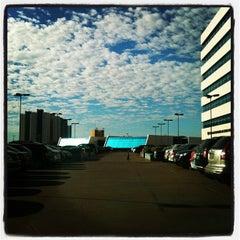 Photo taken at Tribunal Regional do Trabalho da 23ª Região (TRT23) by João F. on 5/23/2012