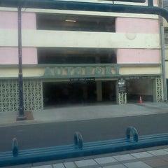 Photo taken at Long Beach Transit Center by Don P. on 12/3/2011