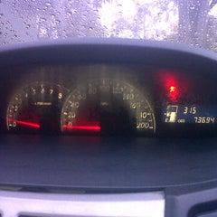 Photo taken at Wisma Pelita Chevron by Ade P. on 1/28/2012
