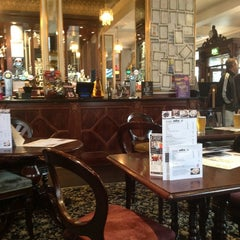 Photo taken at V Bar by Olga S. on 9/2/2012