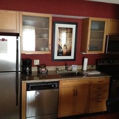 Photo taken at Residence Inn by Travis C. on 9/4/2012