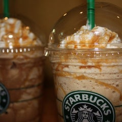 Photo taken at Starbucks Coffee by Anabel on 7/25/2012