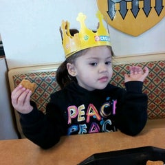 Photo taken at Burger King® by Joy B. on 12/16/2011