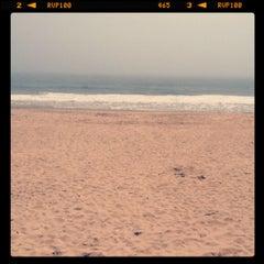 Photo taken at Sea Crest on the Ocean by Lauren K. on 5/28/2012