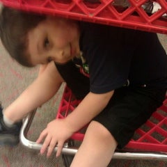 Photo taken at Target by Barbara F. on 3/15/2012