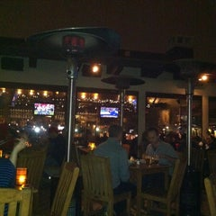 Photo taken at Yard House by Julie B. on 12/18/2011