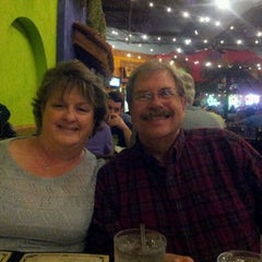 Photo taken at Frontera Grill by Jennifer A. on 2/23/2012