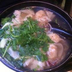 Photo taken at Noodle by PARIS-TRIP.COM on 8/9/2011