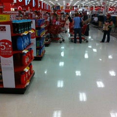 Photo taken at Target by Karla L. on 8/14/2011