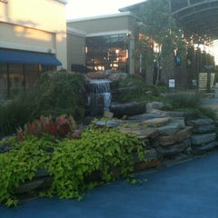 Photo taken at The Outlet Shops of Grand River by Shannon H. on 9/9/2012