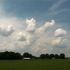 Photo taken at Fish Creek by Rachel G. on 6/25/2012