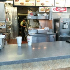 Photo taken at Jack in the Box by ~kurse~ L. on 7/11/2012