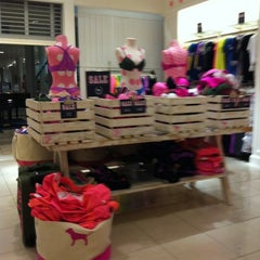 Photo taken at Victoria's Secret PINK by Gabi D. on 6/16/2011