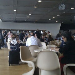 Photo taken at Lufthansa Business Lounge A (Schengen) by Kun H. on 5/18/2012