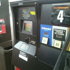 Photo taken at QuikTrip by Chad C. on 11/25/2011