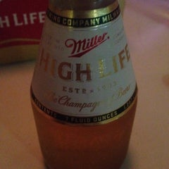 Photo taken at High Life Lounge by Justin S. on 8/12/2012
