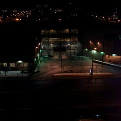 Photo taken at Ottawa Police Service by Adam F. on 1/26/2012