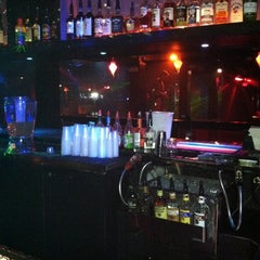 Photo taken at Club One by Joshua Z. on 10/2/2011