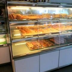 Photo taken at Mita Cake House by Baby M. on 8/11/2012