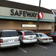Photo taken at Safeway by Scott F. on 6/26/2011