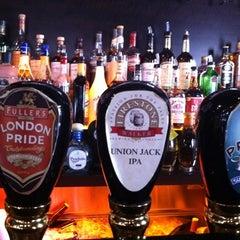Photo taken at GMT Tavern by Richard K. on 8/16/2012