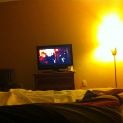 Photo taken at Best Western New Smyrna Beach Hotel & Suites by Brehon R. on 9/4/2011
