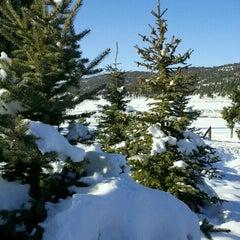 Photo taken at Bear Mountain Ski Resort by John P. on 12/3/2011