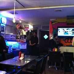 Photo taken at Sandwich Planet by Kevin M. on 1/26/2012