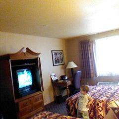 Photo taken at Wildhorse Resort & Casino by Jeremy M. on 8/3/2012