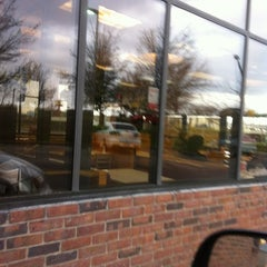 Photo taken at Wendy's by Laurie G. on 2/29/2012