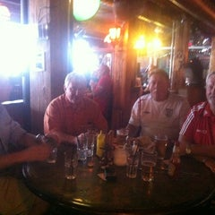 Photo taken at Grace O'Malley's by Chezlick on 7/21/2012