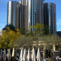 Photo taken at The Westin Bonaventure Hotel & Suites, Los Angeles by Bob S. on 3/11/2012