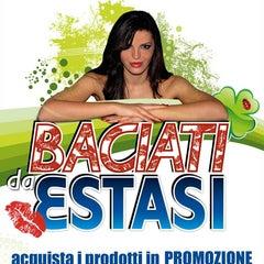 Photo taken at Estasi Profumerie by Estasi P. on 1/30/2012