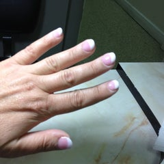 Photo taken at Golden Nails by Dawn J. on 7/21/2012