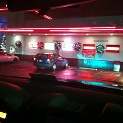 Photo taken at Swensons Drive-In by Kenny C. on 12/30/2011