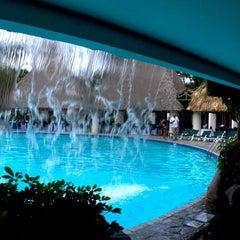 Photo taken at Hotel Sheraton Presidente San Salvador by El Salvador Impresionante on 10/9/2011