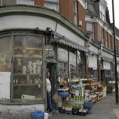 Photo taken at Andreas Michili & Sons by Harringay Online on 9/11/2011