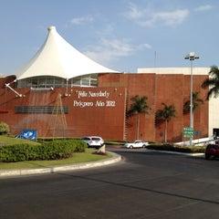 Photo taken at Galerías Cuernavaca by Aleks N. on 12/30/2011