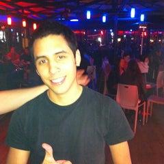 Photo taken at Tejazo Lounge by Juan José A. on 9/2/2011