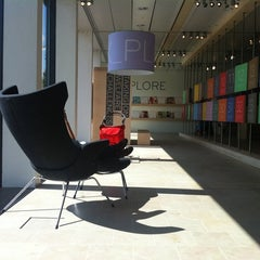 Photo taken at Dansk Design Center by Georg G. on 7/11/2011