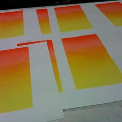 Photo taken at Cordes Printing by Brian C. on 9/23/2011