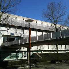 Photo taken at Tilburg University Library by Tom J. on 3/8/2011